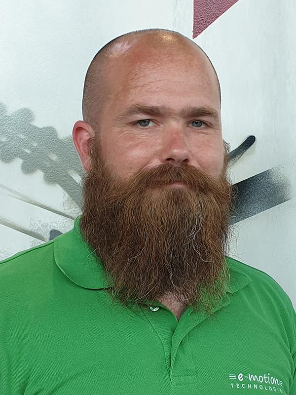 Lars-Henrik