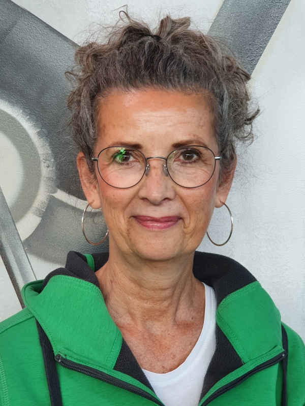 Sabine Walinowski