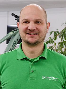 Gerald Baudouin
