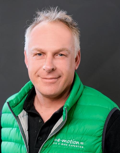 Maik Scharmer