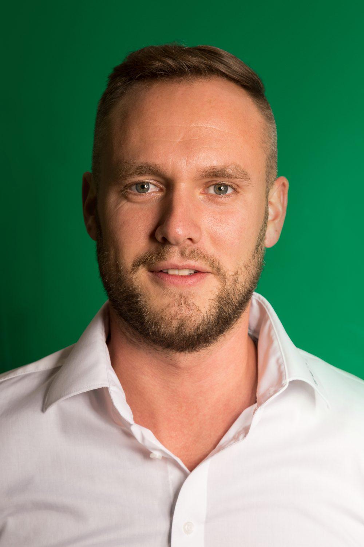 Matthias Zech