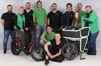 e-motion e-Bike Welt Bonn