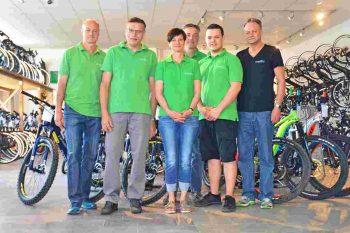 e-motion e-Bike Premium-Shop Würzburg