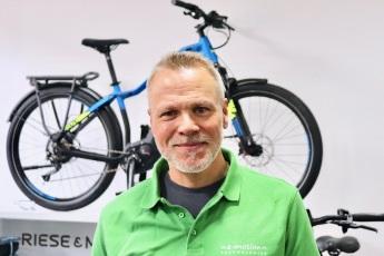 Uwe Meier