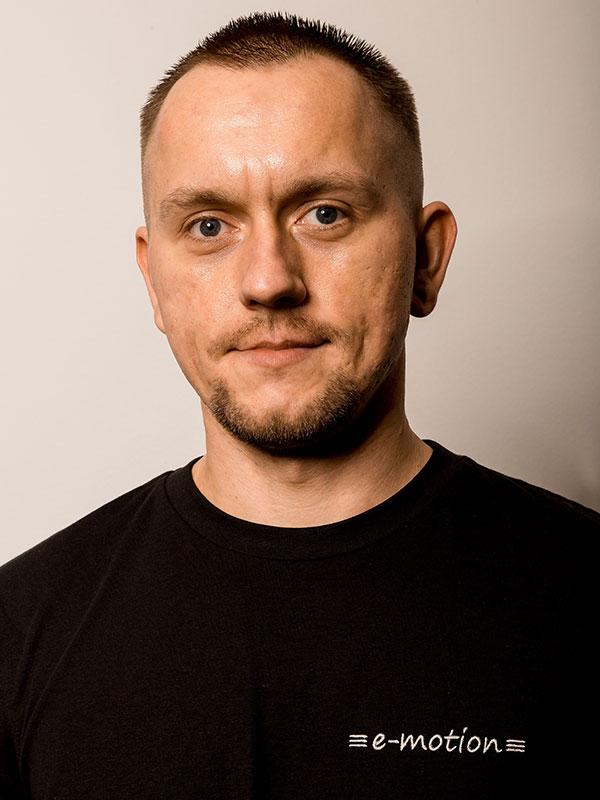 Martin Baczek