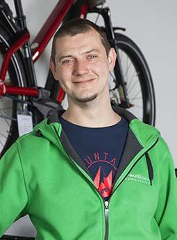 Jens Conrad