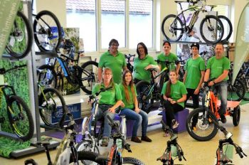 e-motion e-Bike Welt Tuttlingen