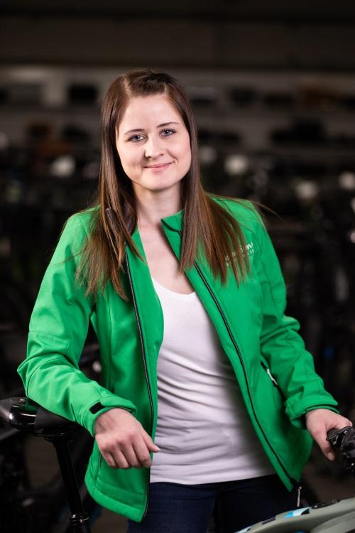 Sabrina Kornely