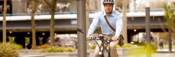 Unterschied e-Bike-Pedelec