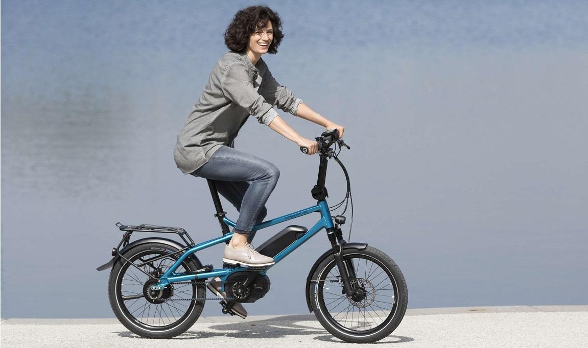 Fahren mit einem e-Bike oder Pedelec ist pure Freude, ob in der Stadt mit einem City e-Bike oder Offroad mit einem e-Mountainbike.