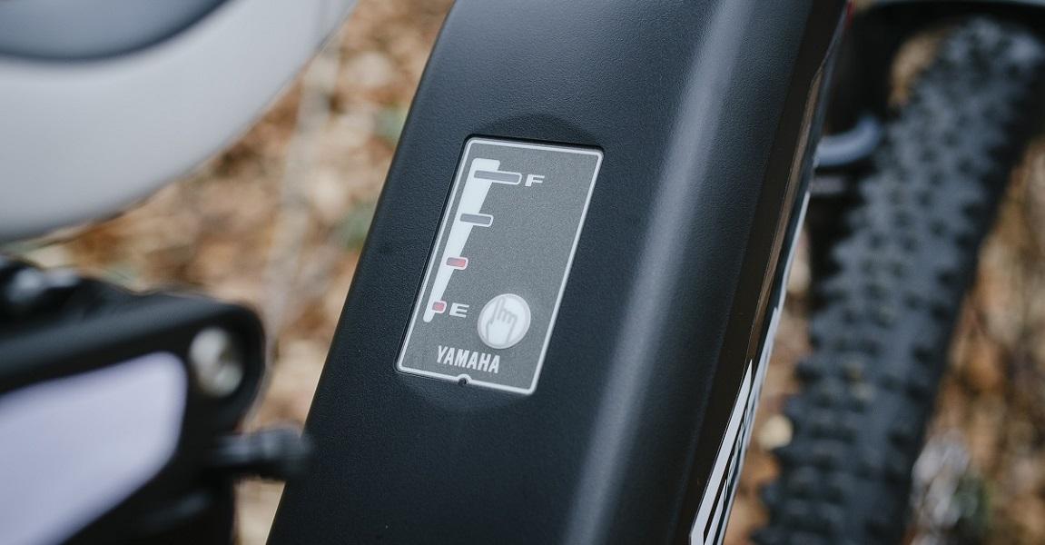 Moderne e-Bike-Akkus sind in weniger als 2 Stunden wieder zur Hälfte aufgeladen, so dass du die Tour mit dem Elektrofahrrad schnell wieder fortsetzen kannst.