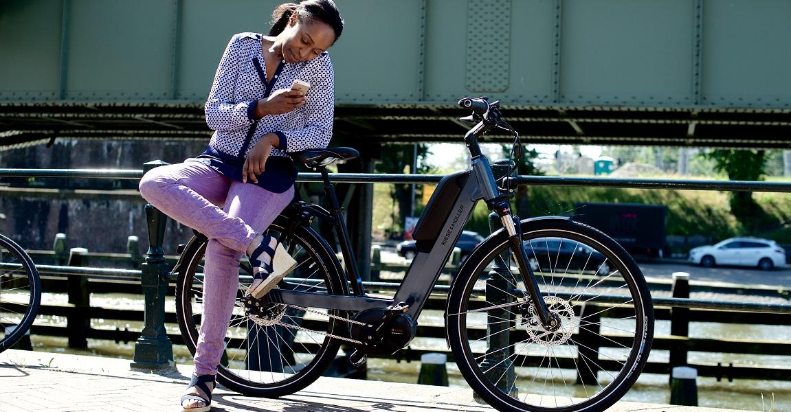 Die Reichweite des e-Bikes wird nicht nur durch die Akkukapazität beeinflusst, sondern durch viele weitere Faktoren, wie zum Beispiel die Umgebungstemperatur.