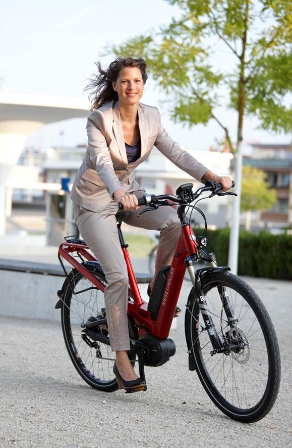 Die Richtige E Bike Gangschaltung Finden E Motion Kaufberatung
