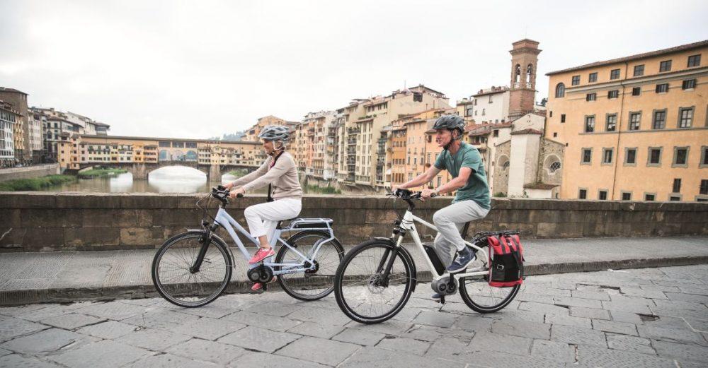 Die Antriebsneuheit von Bosch ist 2018 der neue Active Line, dieser e-Bike Antrieb wurde speziell für die Ansprüche von Stadtfahrern auf kurzen bis mittleren Strecken entwickelt.