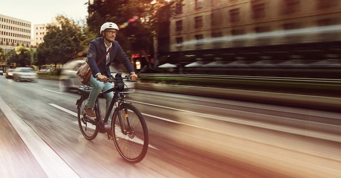 Die überraschendste Bosch Neuheit 2018 ist das erste serienreife ABS für e-Bikes, mit dem sich die Sicherheit auf dem Pedelec ungemein erhöht.
