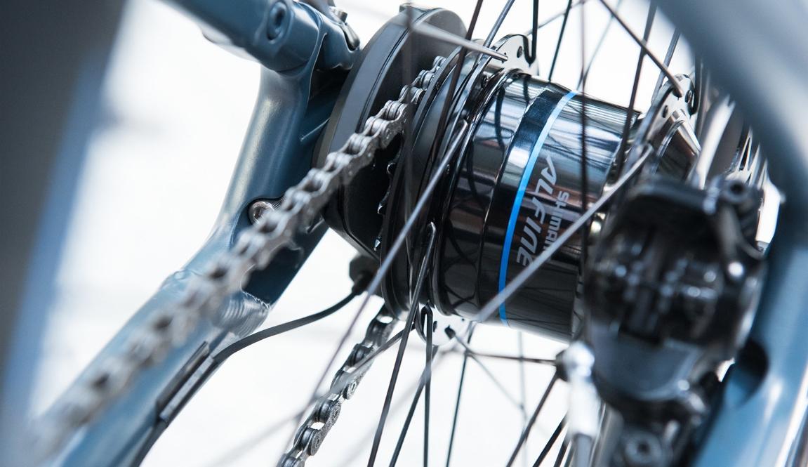 Die Nabenschaltungen Alfine und Nexus von Shimano sind integrierte elektronische Schaltungen im Bosch eShift-System die automatisch und manuell geschaltet werden können, sie eignen sich besonders gut für City e-Bikes.