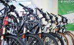 e-motion bietet nicht nur einzelne e-Bikes als Leasingräder, sondern auch ganze Flotte für große Unternehmen oder öffentliche Einrichtungen.