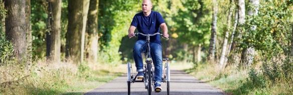 Alle Informationen zu e-Bikes und Pedelecs