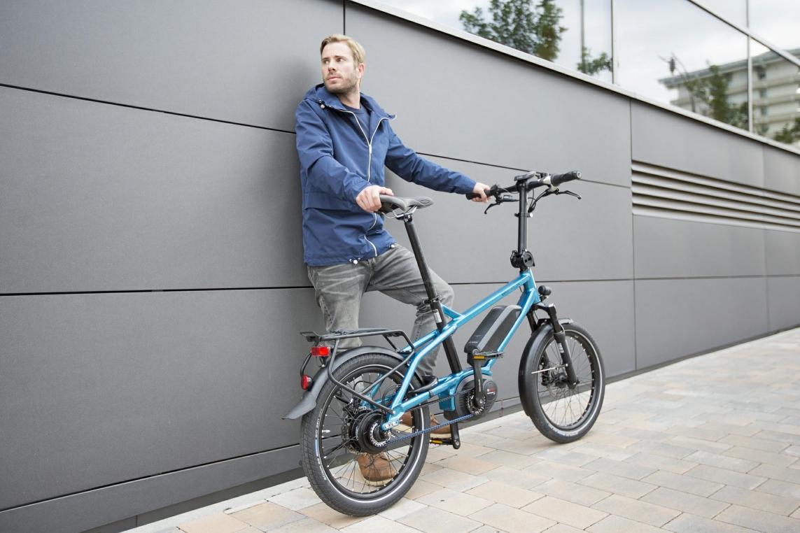 Kompakt oder Falt e-Bikes sind die Allrounder in der Stadt, denn sie sind klein, können gut verstaut werden, bieten aber dennoch alle Vorteile herkömmlicher e-Bikes.