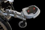 Dreiräder für Erwachsene können mit sehr viel Zubehör ausgestattet werden, dass das Dreirad perfekt an die eigenen Bedürfnisse anpasst.