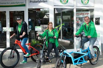 e-motion e-Bike Welt Bremen