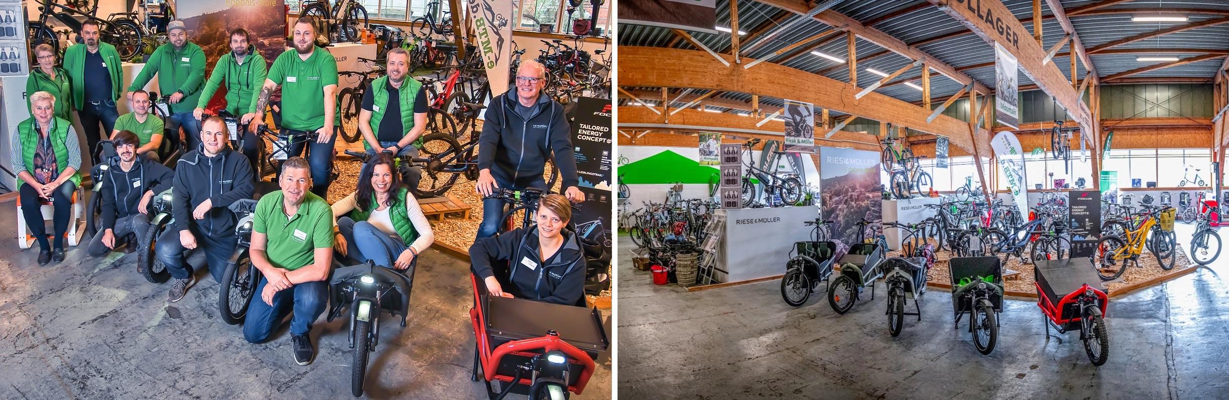 e-motion e-Bike Welt Ahrensburg