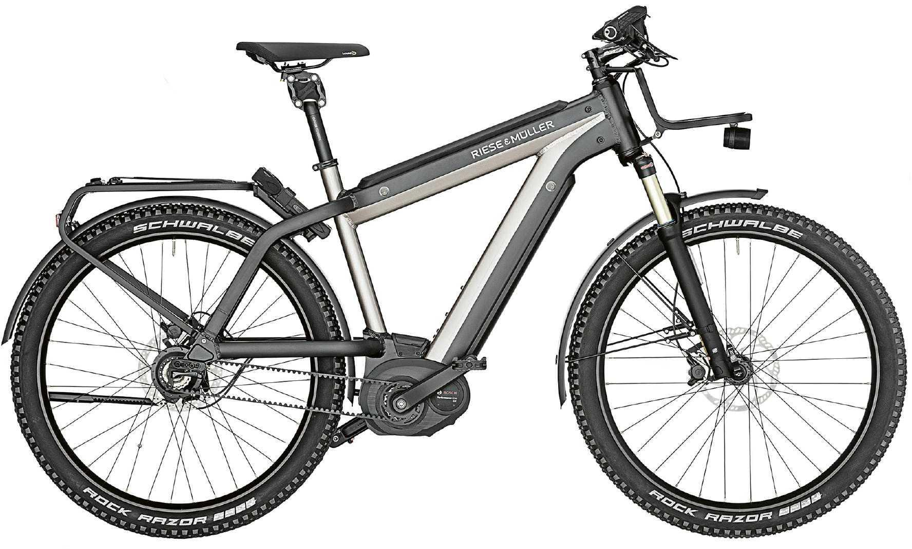 riese m ller supercharger gx rohloff hs nyon 2018. Black Bedroom Furniture Sets. Home Design Ideas