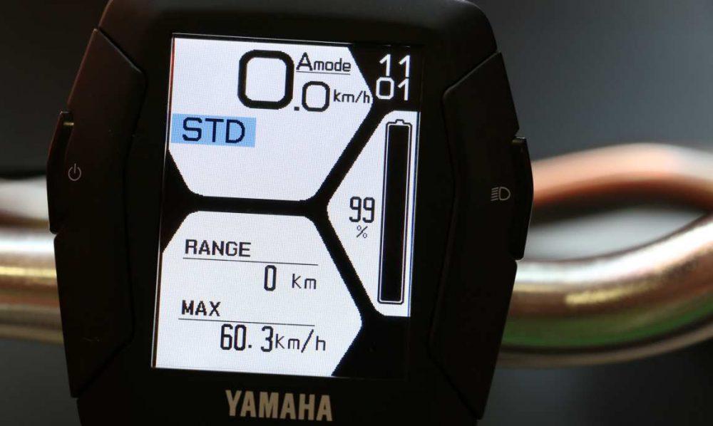 e bike display bersicht alle infos ber aktuelle. Black Bedroom Furniture Sets. Home Design Ideas