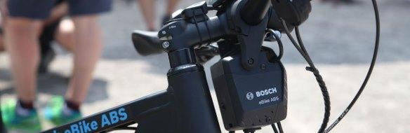 e-Bike ABS testen