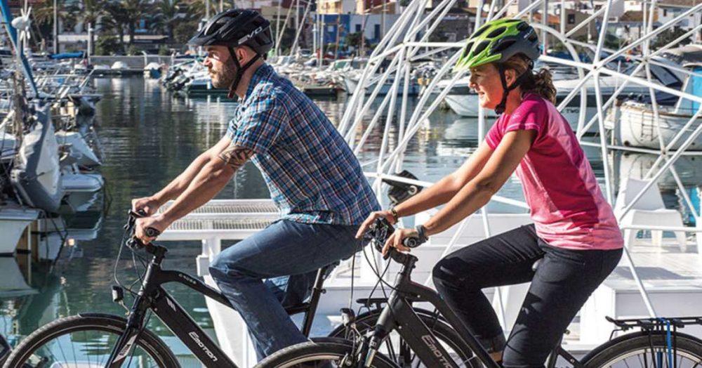 Der Yamaha PW-SE ist der Alleskönner unter den e-Bike Antrieben des asiatischen Herstellers