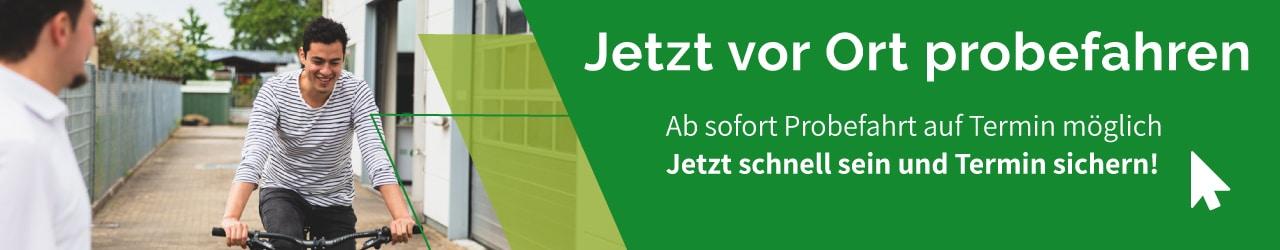 e-motion e-Bike Welt Cloppenburg Probefahrt buchen