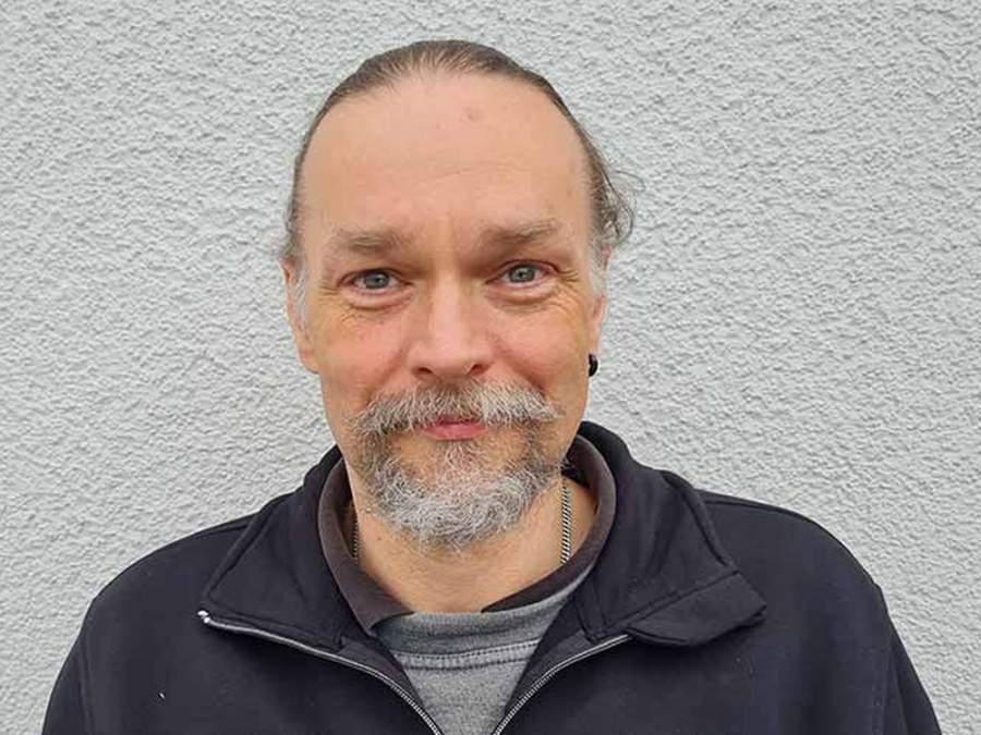 Jörg Cordes