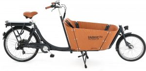 Babboe City-E 2019 Lasten e-Bike