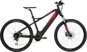 BH Bikes ATOM 27,5 2019 e-Mountainbike