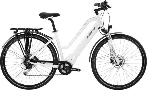 BH Bikes ATOM CITY WAVE 2019 City e-Bike