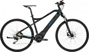 BH Bikes Atom Cross 2019 Cross e-Bike