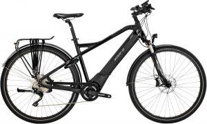 BH Bikes Atom Cross Pro-S 2019 Trekking e-Bike