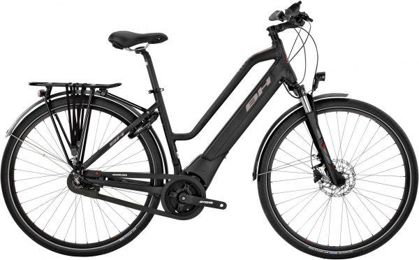 BH Bikes ATOM DIAMOND WAVE 2019 City e-Bike