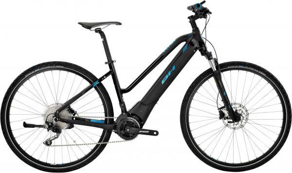 BH Bikes ATOM JET 2019 Cross e-Bike