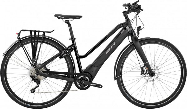 BH Bikes ATOM JET PRO 2019 Trekking e-Bike