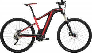 BH Bikes ATOM-X 29 2019 e-Mountainbike