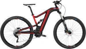 BH Bikes Atom-X Lynx 5 2019 e-Mountainbike