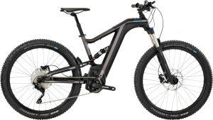 BH Bikes Atom-X Lynx 5 Pro 2019 e-Mountainbike