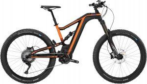 BH Bikes Atom-X Lynx 6 Pro 2019 e-Mountainbike