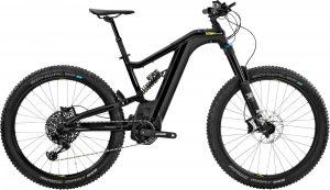BH Bikes Atom-X Lynx 6 Pro-SE 2019 e-Mountainbike