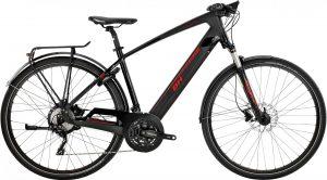 BH Bikes EVO CROSS PRO 2019 Trekking e-Bike,Urban e-Bike