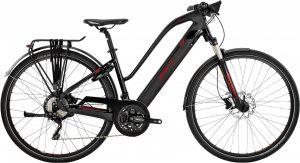 BH Bikes EVO JET PRO 2019 Trekking e-Bike,Urban e-Bike