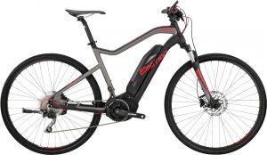 BH Bikes Rebel Cross Lite 2019 Cross e-Bike