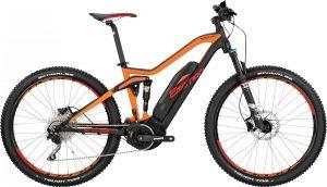 BH Bikes Rebel Lynx 5.5 Lite 2019 e-Mountainbike