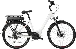 BH Bikes Rebel Street 2019 City e-Bike